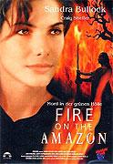 Amazonka v plamenech (1993)