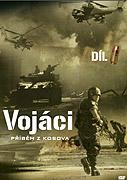 Vojáci: Příběh z Kosova (2002)