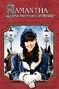 Americká děvčata: Samantha (2004)