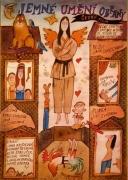 Jemné umění obrany (1987)