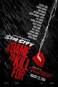 Sin City: Dáma, pro kterou se zabíjí (2014)