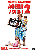 Agent v sukni 2 (2006)