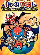 Maskovaný hrdina zasahuje (2005)
