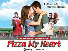 Milenci z pizzerie (2005)