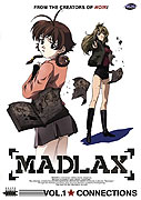 Madlax (2004)