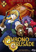 Chrno Crusade (2003)
