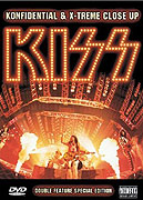 Kiss: Konfidential (1993)