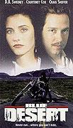 Modrá poušť (1991)