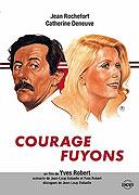 Odvahu a nohy na ramena (1979)