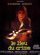 Místo zločinu (1986)