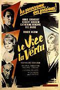 Vice et la vertu, La (1963)