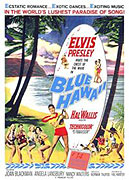 Elvis Presley: Blue Hawaii (1961)