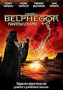 Belphegor: Fantom Louvru (2001)