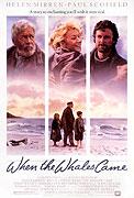 Když připluly velryby (1989)