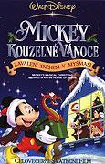 Mickeyho kouzelné Vánoce (2001)