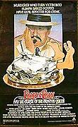 Charlie Chan a kletba Dračí královny (1981)