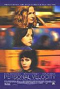 Životní rychlost (2002)