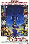 Sindibád a Tygří oči (1977)