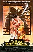 Dům, kde přebývá ďábel (1982)