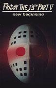 Pátek třináctého 5 (1985)