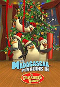 Madagascar Penguins in a Christmas Caper, The (2005)