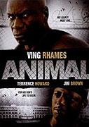 Opravdové zvíře (2005)