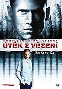 Útěk z vězení (2005)