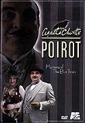 Hercule Poirot: Záhada modrého expresu (2005)
