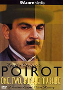 Hercule Poirot: Nástrahy zubařského křesla (1992)