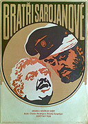 Bratři Sarojanové (1969)
