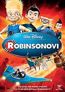 Robinsonovi (2007)