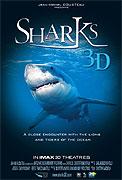 Žraloci 3D (2004)