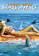 Žraloci útočí (2005)
