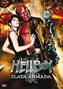 Hellboy 2: Zlatá armáda (2008)