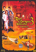 Děti z ostrova pokladů 3: Tajemství ostrova pokladů (2004)