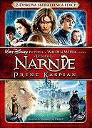 Letopisy Narnie: Princ Kaspian (2008)