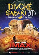 Divoké safari 3D (2005)