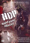 HDP: Hodně divné příběhy (2006)