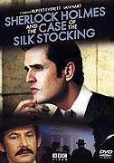 Sherlock Holmes a případ hedvábné punčochy (2004)