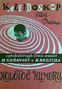 Kolotoč humoru (1953)