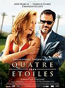 Čtyři hvězdičky (2006)