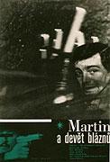 Martin a devět bláznů (1966)