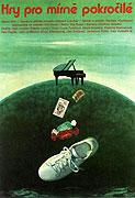 Hry pro mírně pokročilé (1986)