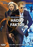 Organizace Alfa: Hádův faktor (2006)