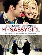 Bláznivá holka (2008)