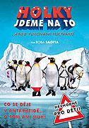 Holky jdeme na to aneb putování tučňáků (2006)