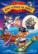 Tom a Jerry: Kdo vyzraje na piráty (2006)