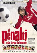 Nejdelší penalta na světě (2005)
