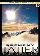 Premeny Tatier (2006)