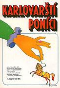 Karlovarští poníci (1971)